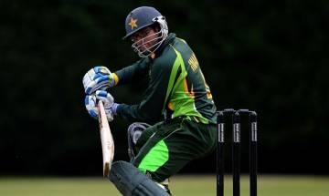 Imam Ul Haq becomes 2nd Pakistani batsman to score century on ODI debut