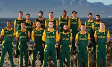 Faf du Plessis' led South Africa clinch top ODI spot from Virat Kohli's India