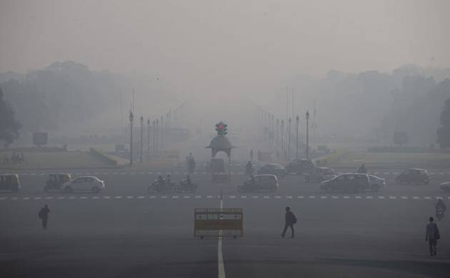 India ranks highest in terms of lives lost by pollution, says report (Source: PTI)