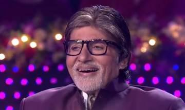 Kaun Banega Crorepati 9: THIS contestant wins Rs 50 lakhs on Amitabh Bachchan's show