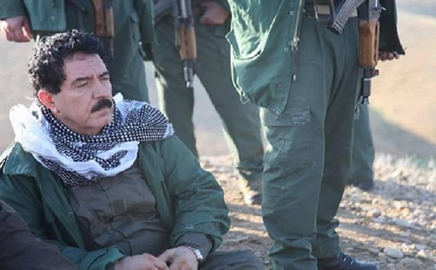 Iraqi court issues arrest warrant for Kurdish vice president Kosrat Rasul