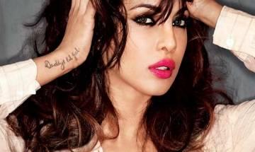 Harvey Weinstein scandal: Sexual harassment of women by powerful men is about power, says Priyanka Chopra