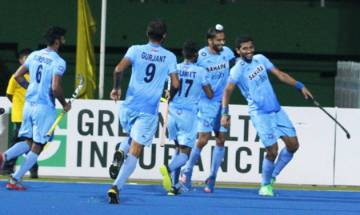 Asia Cup Hockey | India vs Pakistan: Gurjant, Harmanpreet, Lalit, Satbir score as 'Men in Blue' seal final berth, thrash arch-rivals 4-0