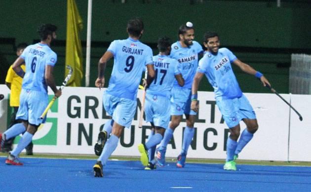 Asia Cup Hockey: India vs Pakistan
