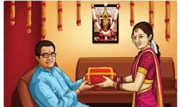 Bhai Dooj 2017: Date, Shubh Muhurat and Significance