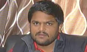 Hardik Patel: 'Gujarat election is about 6 crore Gujaratis, not BJP and Congress'