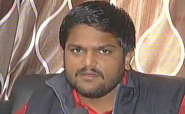 Hardik Patel: Gujarat election is about 6 crore Gujaratis, not BJP and Congress