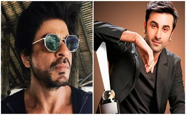 This duet performance of Shah Rukh and Ranbir will give you the perfect weekend vibes (watch video)