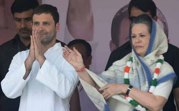 Cong to decide date of CWC meet aiming to elevate Rahul as president (Image: PTI)