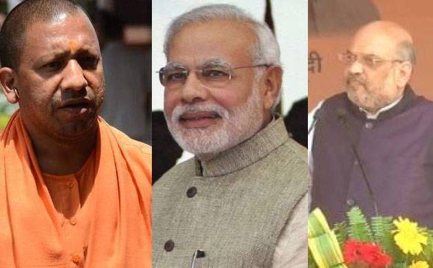 Himachal Pradesh Assembly Elections 2017: PM Modi, UP CM Adityanath, Shah in BJP's 40 star campaigners list