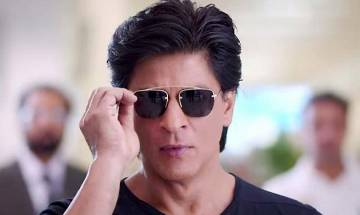 I'm me and don't want to be someone else, stresses Shah Rukh Khan