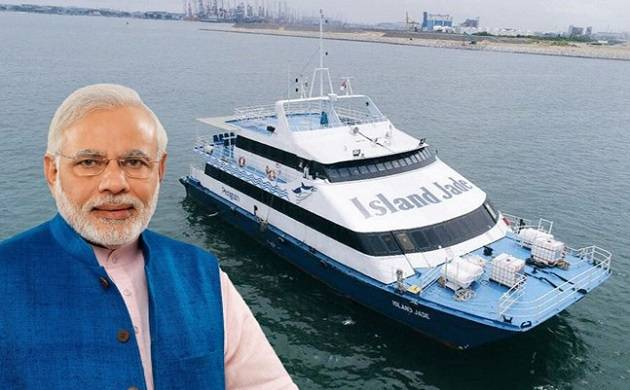 Gujarat: Prime Minister Narendra Modi to inaugurate Rs. 615-crore Ro-Ro ferry service today