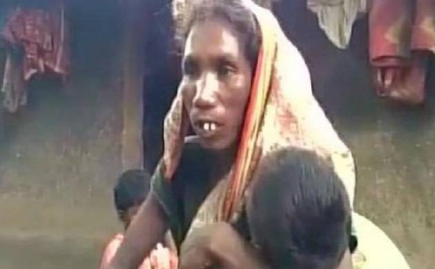 Jharkhand girl starvation death: Villagers attack mother, probing team claims girl died due to malaria. (File Photo)