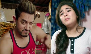 Secret Superstar box-office collection day 4: Aamir-Zaira's starrer crosses Rs 30-crore mark