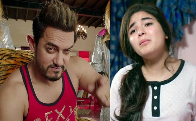 Secret Superstar box-office collection day 4: Aamir-Zaira's starrer crosses Rs 30-crore mark