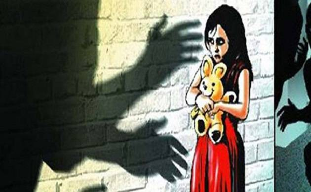 UP: 18-month-old girl raped by uncle in Badaun (Representational Image)