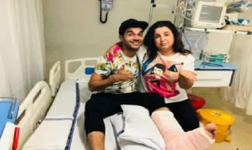 Rajkumar Rao gets injured on set of 'Lip Sing Battle', suffering fractures in leg