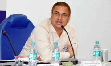Assam BJP MP allegedly compares Gandhis, Nehru with 'garbage'; Congress files complaint