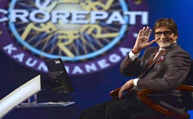 Amitabh Bachchan wraps shoot of 'Kaun Banega Crorepati', injures his vocal chords