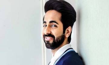 Nepotism exists everywhere, says Bollywood star Ayushmann Khurana