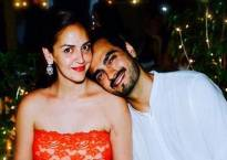 Esha deol and husband Bharat Takhtani welcome their first baby girl