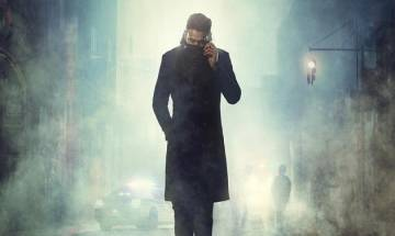 Saaho: Prabhas releases first look of Shraddha Kapoor-starrer on his birthday