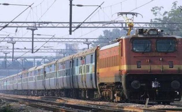 Bihar: Train runs over 5 women in Munger; 4 dead, 1 injured (Representational Image)