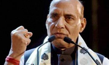 50 new ITBP posts along China border, troops to learn Chinese: Rajnath Singh