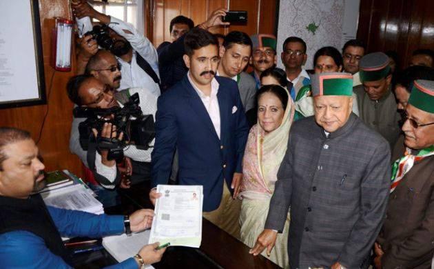 Himachal Pradesh elections - Representative image