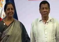 Nirmala Sitharaman at 4th ASEAN Defence Ministers' meeting: Terrorism anywhere is a threat everywhere