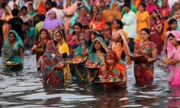 Delhi govt declares public holiday on Chhath puja; offices to remain closed on Oct 26