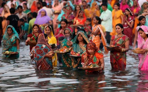 Delhi govt declares public holiday on Chhath puja (File photo)