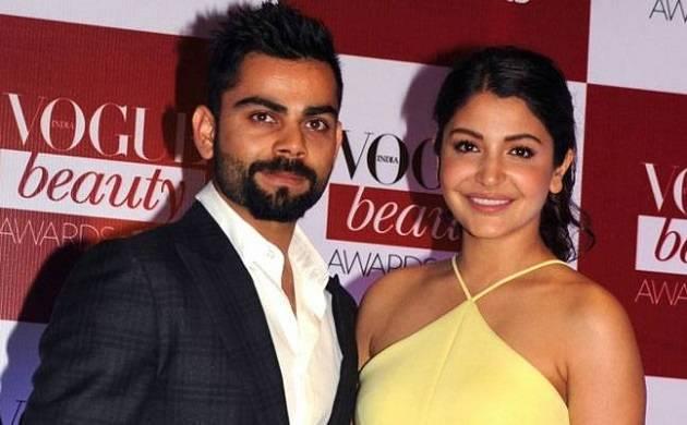 What? Lovebirds Virat Kohli, Anushka Sharma to tie knot in December?