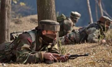 J&K: Pakistan violates ceasefire in Nowgam sector of Handwara area