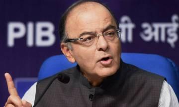 Govt announces Rs 2.11 lakh cr capital infusion for NPA hit public sector banks