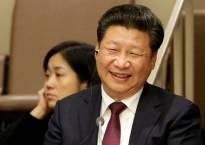 Xi Jinping gets second term as head of China's ruling Communist Party