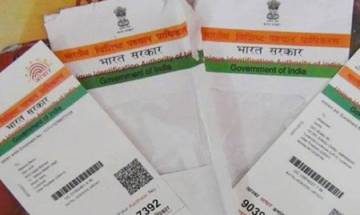 Deadline for mandatory linking of Aadhaar to avail govt schemes extended to March 31, 2018: Centre to SC