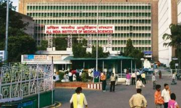 2,000 resident doctors at AIIMS to go on hunger strike today but won't hamper work
