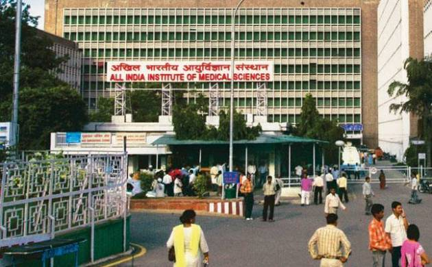 2,000 resident doctors at AIIMS to go on hunger strike today (File Photo)