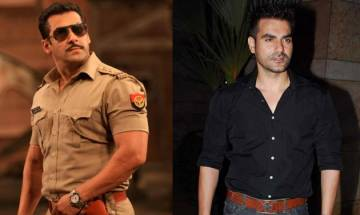 Salman Khan's Dabangg 3 to hit floors next year, confirms Arbaaz Khan