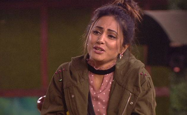 Bigg Boss 11: Hina Khan's family reacts to her emotional breakdown post luxury budget task