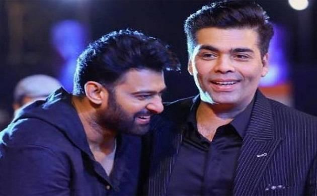 Karan Johar may not launch 'Baahubali' star Prabhas in Bollywood