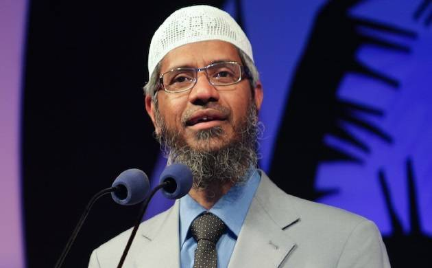 NIA files charge sheet against Zakir Naik, accuses him of inciting youth to take up terror activities