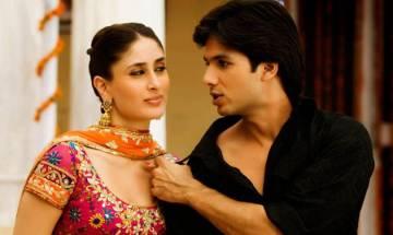 REVEALED! This is the reason behind Shahid Kapoor-Kareena Kapoor's break up