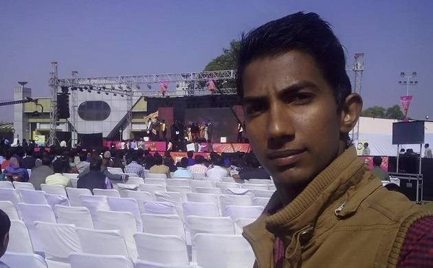 Channel asked comedian Shyam Rangeela not to mimic PM Modi