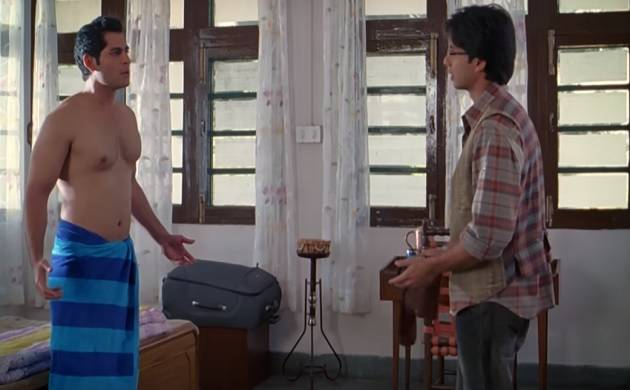 Jab We Met's Anshuman reveals uncomfortable situation between Shahid-Kareena post break up