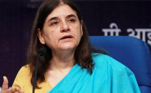 Vizag rape: Maneka Gandhi calls those recording video as 'culpable' (File Photo)