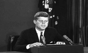 JFK assassination files: Long awaited CIA classified files released; some records withheld