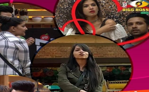 Bigg Boss 11, Episode 26, Day 25: Sapna Choudhary lose temper on Arshi Khan