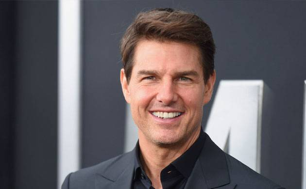 Tom Cruise to receive Pioneer of the Year award at Cinemacon